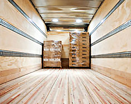 Trucking Service – MVP INTERNATIONAL FREIGHT SYSTEMS